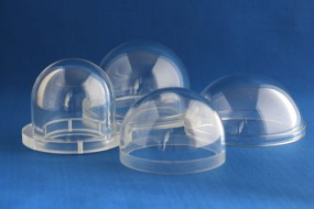 Plastic Dome Covers For Submarines